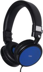 crypto hp 150 on ear headphone black blue photo