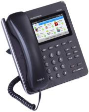 grandstream gxp2200 enterprise multimedia phone for android photo
