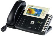 yealink sip t38g gigabit color ip phone photo