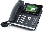 yealink sip t46g ultra elegant gigabit ip phone photo