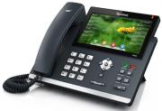 yealink sip t48g ultra elegant gigabit ip phone photo