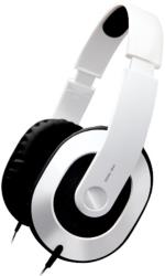 creative hq 1600 headphones frosty white photo