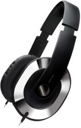 creative hq 1600 headphones silver chrome photo