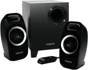 creative inspire t3300 21 speaker system photo