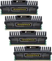 ram corsair cmz16gx3m4a1600c9 vengeance 16gb 4x4gb pc3 12800 quad channel kit photo
