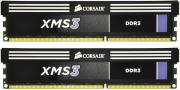 ram corsair cmx4gx3m2b1600c9 xms3 4gb 2x2gb pc3 12800 dual channel kit photo