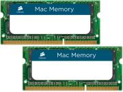 ram corsair cmsa16gx3m2a1333c9 so dimm 16gb 2x8gb pc3 10666 dual channel kit for mac photo
