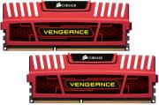 ram corsair cmz16gx3m2a1866c10r vengeance 16gb 2x8gb pc3 15000 dual channel kit red photo