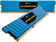 ram corsair cml8gx3m2a1866c9b vengeance lp 8gb 2x4gb ddr3 1866miz pc3 15000 dual channel kit photo