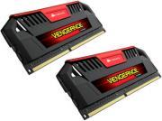 ram corsair cmy16gx3m2a2400c11r vengeance pro 16gb 2x8gb ddr3 2400mhz c11 dual channel kit photo