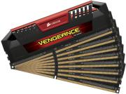 ram corsair cmy64gx3m8a2400c11r vengeance pro 64gb 8x8gb ddr3 2400mhz 8 channel kit photo
