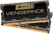 ram corsair cmsx8gx3m2b2133c11 vengeance 8gb 2x4gb so dimm ddr3 2133miz dual channel kit photo