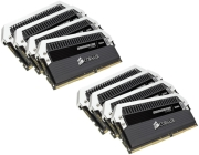 ram corsair cmd64gx4m8a2400c14 dominator platinum 64gb 8x8gb ddr4 2400mhz 8 channel kit photo