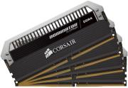 ram corsair cmd16gx4m4b3600c18 dominator platinum 16gb 4x4gb ddr4 3600mhz quad kit photo