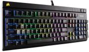 pliktrologio corsairstrafe rgb mechanical gaming keyboard cherry mx silent na version photo