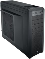 case corsair series 500r mid tower black photo