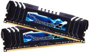ram gskill f3 1866c9d 16gzh 16gb 2x8gb ddr3 1866mhz cl9 ripjawsz dual channel kit photo