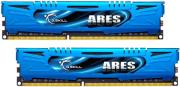 ram gskill f3 2133c10d 16gab 16gb 2x8gb ddr3 2133mhz cl10 ares dual channel kit photo