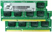 ram gskill fa 1600c11d 16gsq 16gb 2x8gb so dimm ddr3 1600mhz cl11 for mac dual channel kit photo