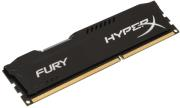ram hyperx hx313c9fb 4 4gb ddr3 1333mhz hyperx fury black series photo