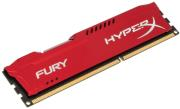 ram hyperx hx313c9fr 8 8gb ddr3 1333mhz hyperx fury red series photo