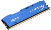 ram hyperx hx316c10f 4 4gb ddr3 1600mhz hyperx fury blue series photo