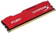 ram hyperx hx316c10fr 4 4gb ddr3 1600mhz hyperx fury red series photo