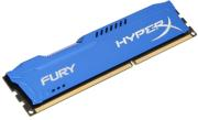 ram hyperx hx318c10f 8 8gb ddr3 1866mhz hyperx fury blue series photo