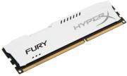 ram hyperx hx318c10fw 8 8gb ddr3 1866mhz hyperx fury white series photo