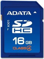 adata 16gb secure digital high capacity class 4 photo
