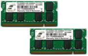 ram gskill f2 6400cl6d 8gbsq 8gb 2x4gb so dimm ddr2 pc2 6400 800mhz dual channel kit photo