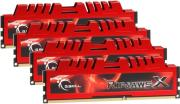 ram gskill f3 1866c10q 32gxl 32gb 4x8gb ddr3 pc3 14900 1866mhz ripjawsx quad channel kit photo
