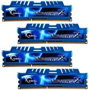 ram gskill f3 1866c9q 32gxm 32gb 4x8gb ddr3 pc3 14900 1866mhz ripjawsx quad channel kit photo