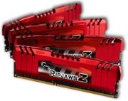 ram gskill f3 17000cl11q 32gbzld 32gb 4x8gb ddr3 pc3 17000 2133mhz ripjawsz quad channel kit photo