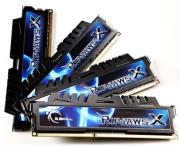 ram gskill f3 2133c9q 32gxh 32gb 4x8gb ddr3 pc3 17000 2133mhz ripjawsx quad channel kit photo