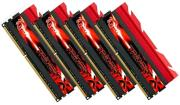 ram gskill f3 2133c9q 32gtx 32gb 4x8gb ddr3 pc3 17000 2133mhz tridentx quad channel kit photo