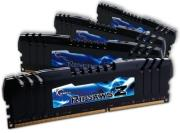 ram gskill f3 19200cl10q 32gbzhd 32gb 4x8gb ddr3 pc3 19200 2400mhz ripjawsz quad channel kit photo