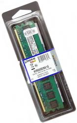 ram kingston kvr800d2n6 1g value ram ddr2 1gb pc6400 800mhz photo