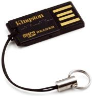 kingston fcr mrg2 micro sd reader gen 2 photo