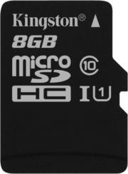 kingston sdc10g2 8gbsp micro sdhc 8gb uhs i class 10 photo