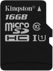 kingston sdc10g2 16gbsp micro sdhc 16gb uhs i class 10 photo