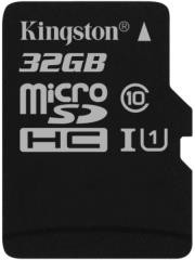 kingston sdc10g2 32gbsp micro sdhc 32gb uhs i class 10 photo