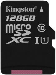 kingston sdc10g2 128gbsp micro sdxc 128gb uhs i class 10 photo