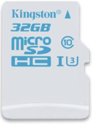 kingston sdcac 32gbsp 32gb micro sdhc action camera uhs i u3 class 3 photo