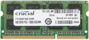 ram crucial ct51264bf160b 4gb so dimm ddr3 1600mhz pc3 12800 photo