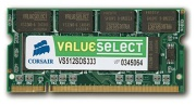 ram corsair vs1gsds667d2 sdram so dimm 1gb pc5300 667mhz ddr2 photo