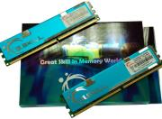 ram gskill f2 6400cl4d 2gbpk ddr2 2gb 2x1gb cl4 pc6400 800mhz dual channel kit photo