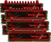 ram gskill f3 10666cl9t2 24gbrl 24gb 6x4gb ddr3 pc3 10666 1333mhz ripjaws hexa channel kit photo