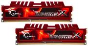 ram gskill f3 10666cl9d 8gbxl 8gb 2x4gb ddr3 pc3 10666 1333mhz ripjawsx dual channel kit photo