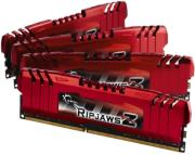 ram gskill f3 12800cl9q 8gbzl 8gb 4x2gb ddr3 pc3 12800 1600mhz ripjawsz quad channel kit photo